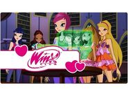 Winx Club - Season 5 on ETV! (South Africa)