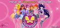 WFS - Glamorous Weekend!