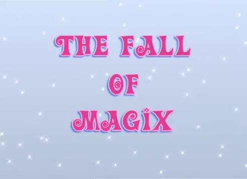 Winx Club - Episode 119