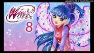 Winx Club - Brightest Star (Instrumental)