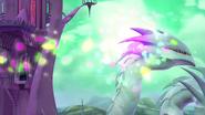 Lilac Vortex 626 3
