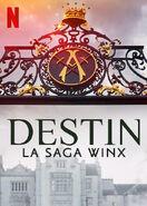 Destin la saga Winx affiche