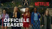 Fate The Winx Saga - Teaser Netflix