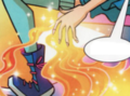 Speed Flame(I102)
