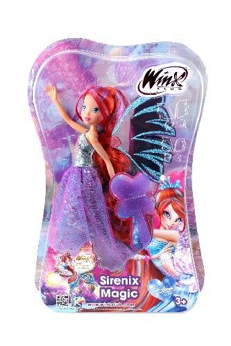 Sirenix Magic