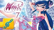 Winx Club - Season 7 - The magic world of winx Full Song