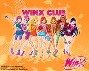 Winx Casual S4