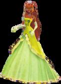 Aisha Gala 3D
