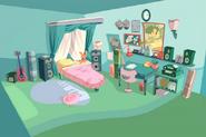Musa's Bedroom 1-3