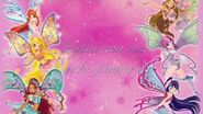 Winx Club - Siamo Believix (Lyrics)