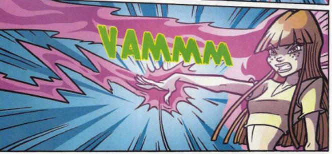 Lightning Thunderbolt