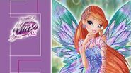 Winx Club - World of Winx Español Castellano - Transformación Dreamix