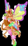 Flora sophix by werunchick-d5ss76e