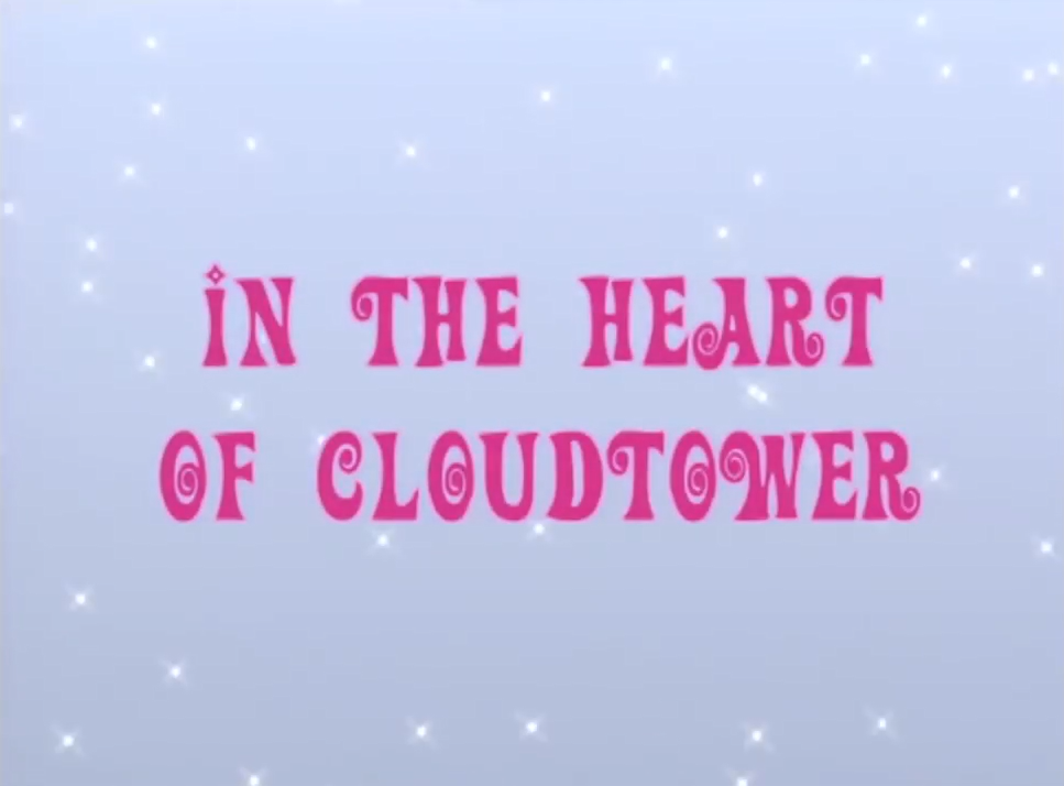 Winx Club - Episode 218