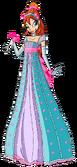 WInx-Fairies Bloom Princess Ball