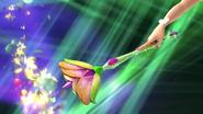 Floral Mythix Wand
