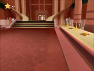 Alfea Ballroom 2 Winx Club Game