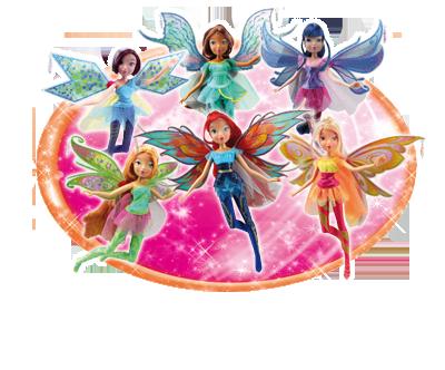 Bloomix Fairy