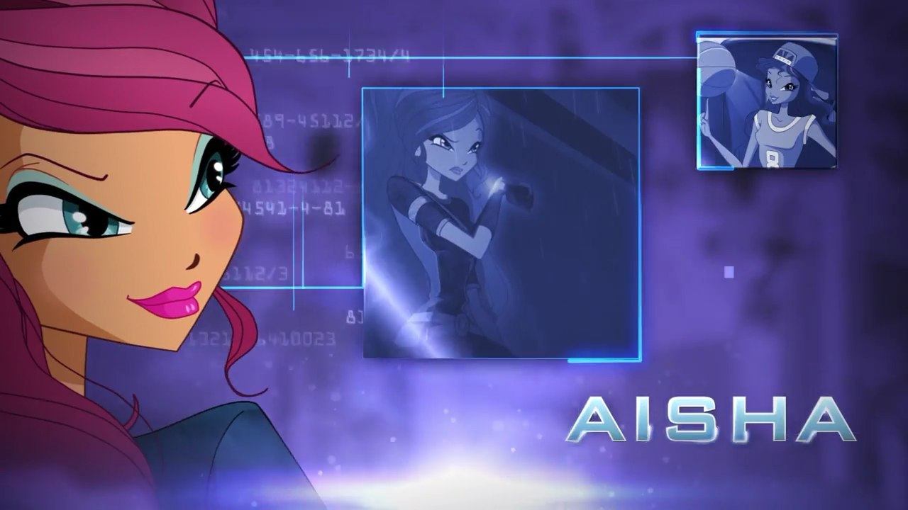 Aisha/Gallery/World of Winx