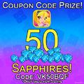 WFSCompeitionPrize50Sapphires!