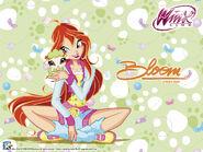 BloomBelleLove&PetWallpaper