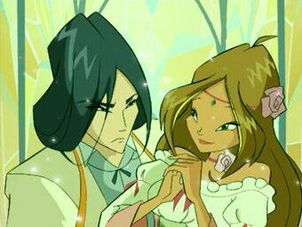 Flora And Helia Winx Club Wiki Fandom