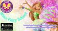 WFS - Android & App Store Promo (Flora's Sirenix)