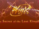 Winx Club: The Secret of the Lost Kingdom