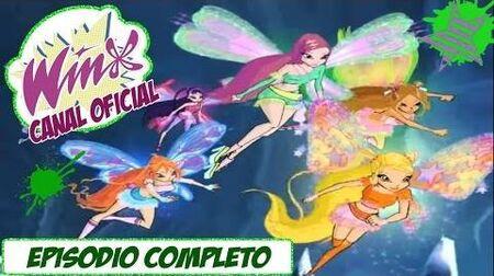 """Winx_Club_4x26_Temporada_4_Episodio_26_""""Hielo_y_Fuego""""_Español_Latino"""
