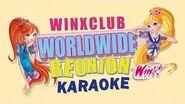 Winx Club Winx Reunion