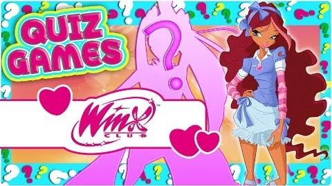 Winx Quiz: Guess the Character