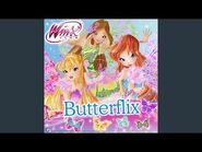 So wonderful Winx