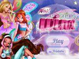Winxclub: World of Winx