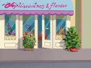 Gardenia Tienda de Comida E213