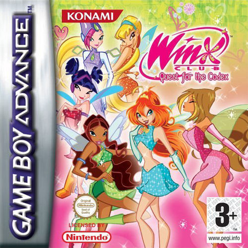 Winx Club: Quest for the Codex