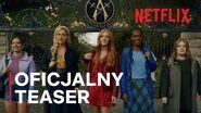 Przeznaczenie Saga Winx Teaser i data premiery Netflix