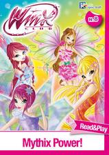 Winx - Mythix Power!