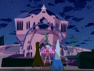 Winx Club Episode 107 - Trix's Vacuum