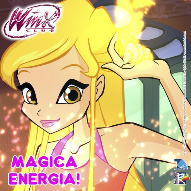 Winx Club - Magica Energia