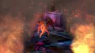 Fire magic 3
