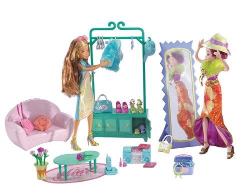 Fairy Cool Lounge