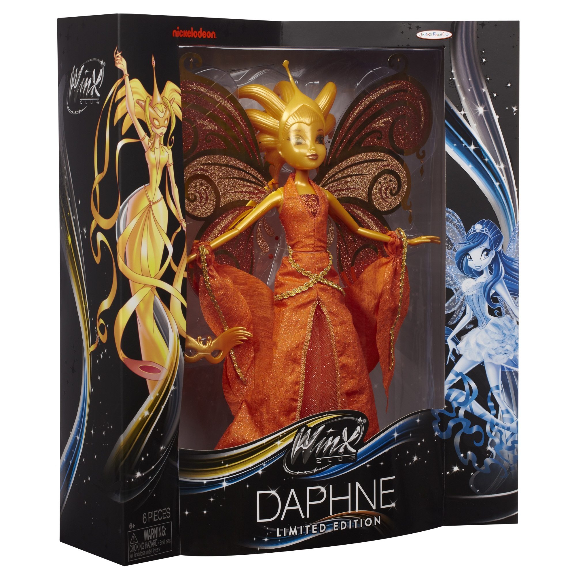Daphne Limited Edition