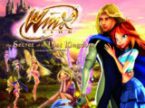 Winx Club: Secret of the Lost Kingdom