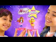 Winx Club - Winx Magic Glitter 2020 (Spot TV)