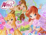 Winx Club Butterflix - Season 7