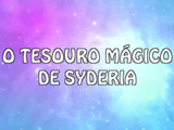O tesouro mágico de Syderia