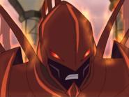 Darkar angry new