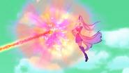 Flaming attack 723 2