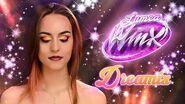 Winx Club - Lumea Winx Cătălina Chirțan cântă Dreamix