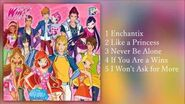 Winx Club - Songs from Season 3 (Official English Soundtrack) - Bloom Peters